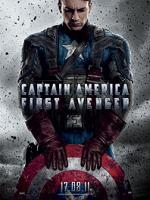 ������� �������: ����������� �� ������� ����������, Captain America: The First Avenger