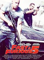 ����� � ������� 5: ���� � ���, The Fast and the Furious 5