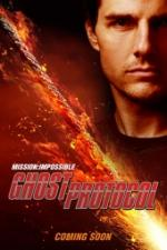 ������� ����������: ����� ������, Mission: Impossible � Ghost Protocol