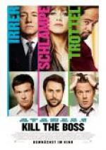 ������ �������, Horrible Bosses