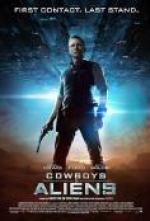������ � ����������, Cowboys and Aliens