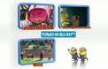 Blu-ray/DVD-реклама