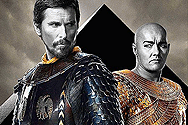 �����: ������ � ����,Exodus: Gods and Kings - �������