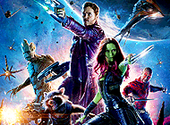 �������� �� �����������,Guardians of the Galaxy - ����� � ������� � ��������� ������ ���