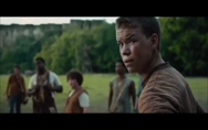 ����������: ���������� �������,The Maze Runner - ����� �� �����