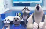 ���������� �� ����������,The Penguins of Madagascar - ����� �� �����