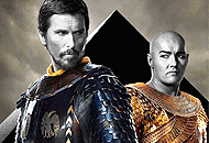 �����: ������ � ����,Exodus: Gods and Kings - ��������� ��������� �������