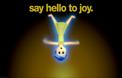 Представане на радост