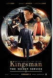 ������� - Kingsman: ������� ������,Kingsman: The Secret Service