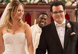 ��� ��� ���� ���,The Wedding Ringer - ������� �� ����� � �� ��������