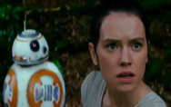 ������������ �����: ������ �� ��������,Star Wars: The Force Awakens - ������
