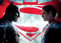 ������ ����� ��������: ������ �� ���������������,Batman v Superman: Dawn of Justice - ������� �� ����� � �� ��������