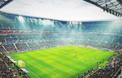 Кино Арена пуска Европейското първенство по футбол