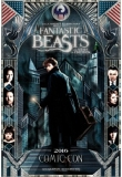 ������� - ����������� ������� � ���� �� �� �������,Fantastic Beasts and Where to Find Them