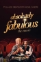 Absolutely Fabulous: The Movie,Absolutely Fabulous: The Movie - Absolutely Fabulous: The Movie