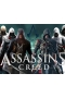 Assassin's Creed,Assassin's Creed - Assassin's Creed