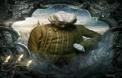 Анимиран плакат - Люмиер