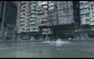 Дух в броня,Ghost in the Shell - откъс от филма