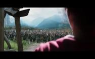 Портал на воините,The Warriors Gate - Български трейлър