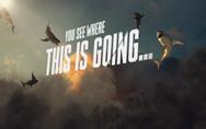 Шаркандо 5: Глобално затобляне,Sharknado 5: Global Swarming - Тийзър-трейлър