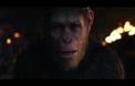 Анди Серкис са трансформира в маймуна