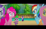 My Little Pony: Филмът,My Little Pony: The Movie - Трейлър