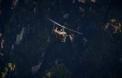 Зад кадър, Том Круз се вихри с хеликоптер
