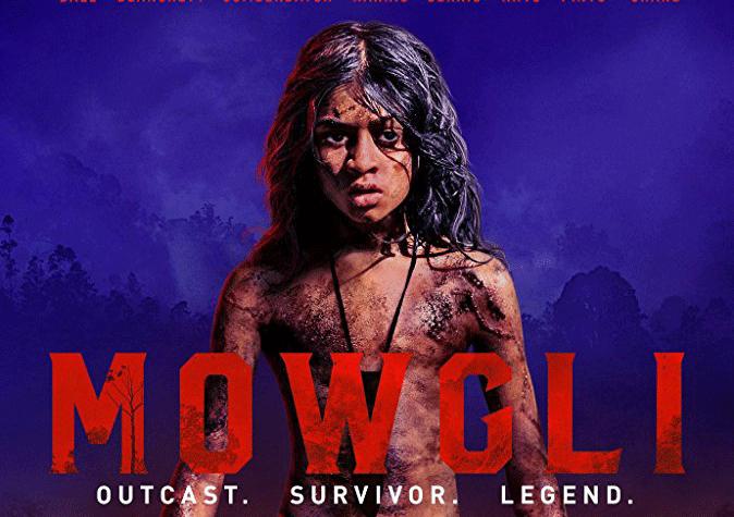 Маугли,Mowgli - Дивото ни зове в първия трейлър на Маугли