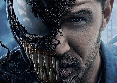Венъм,Venom - Трейлър 2 с български субтитри
