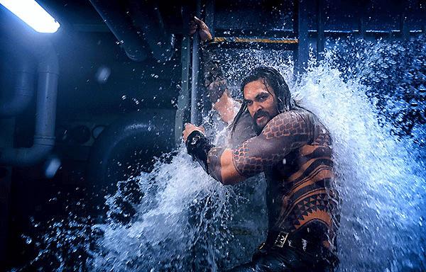 Аквамен,Aquaman - Удължен трейлър 2