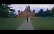 Downton Abbey movie,Downton Abbey movie - Тийзър трейлър