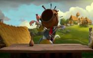 Астерикс: Тайната на вълшебната отвара,Asterix: Le secret de la potion magique - Трейлър с български субтитри
