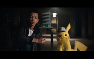 Pokemon: Детектив Пикачу,Pokemon: Detective Pikachu - тв реклама