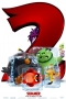 The Angry Birds Movie 2,The Angry Birds Movie 2 - The Angry Birds Movie 2