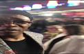 Самюел Л. Джаксън от премиерата на филма в Лондон