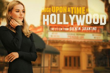 Имало едно време в Холивуд,Once Upon a Time In Hollywood - Вижте първи трейлър с бг субтитри на 9-тия филм на Куентин Тарантино