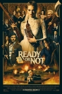 Ready or Not - Трейлър