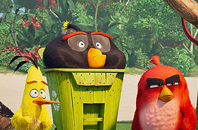 Angry Birds: Филмът 2,The Angry Birds Movie 2 - Angry Birds: Филмът 2 на големия екран от 23 август