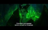 Господарка на злото 2,Maleficent: Mistress of Evil - видео зад кадър за създаване на един иконичен образ