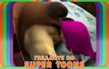 Култовата поредица Маша и мечока по Super Toons