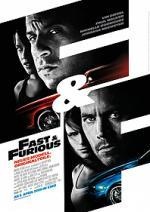 ���� � �������, Fast and Furious 4
