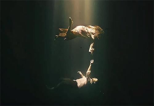Игра на спомени,Reminiscence - Първи трейлър на филма с Хю Джакман и Ребека Фъргюсън