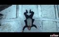 Откъс от филма - бягство от затвора, Дейвид Харбър