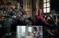 Deadpool и Korg коментират трейлъра