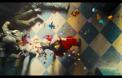 Видео за персонажите във филма