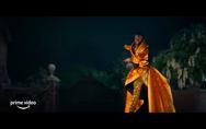 Пепеляшка,Cinderella - Официален трейлър - следвай мечтите си