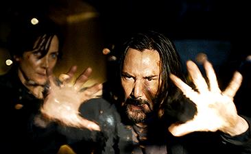Матрицата: Възкресения,The Matrix Resurrections - Очаквайте Матрицата: Възкресения от 22 декември в кината и IMAX