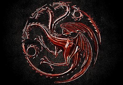 Домът на дракона,House of the Dragon - HBO пусна първия официален тийзър на Домът на дракона