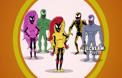 Marvel Top 5 Symbiotes!