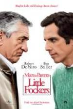 �������� �� � �������, Little Fockers